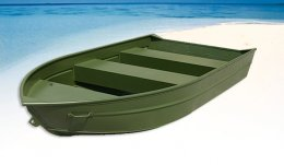 เรืออลูมิเนียม U4.4x1.5