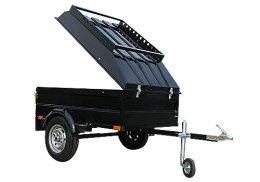Trailer COT 750 / Cargo