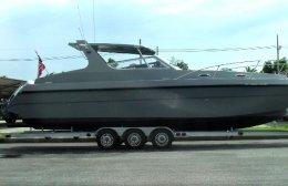โครงการSpeed Boat กองทัพภาคที่2