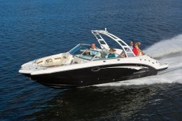 Chaparral Boats 264 Sunesta