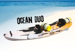 Kayak Ocean DUO