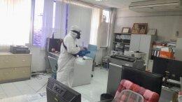 มาตราการป้องกัน สถานการณ์โรคระบาด COVID-19