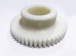 Nylon (Polyamide) - เราจำหน่ายพลาสติกแท่ง พลาสติกแผ่น พลาสติกป้องกันไฟฟ้าสถิต