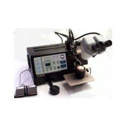 Digital Ultrasonic Peg Bonder