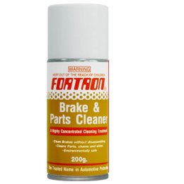 FORTRON BRAKE & PARTS CLEANER