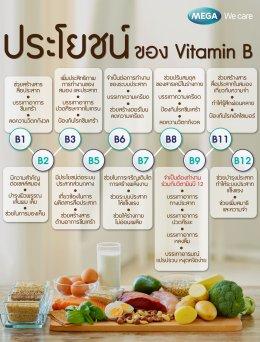 Benefits-of-vitamin-B-inforgraphic