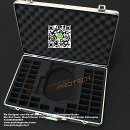 รับออกแบบและผลิตโฟมกันกระแทกcaseกระเป๋าฟองน้ำบุกล่องหรือกระเป๋า