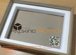 รับออกแบบและผลิตโฟมบรรจุภัณฑ์โฟมกันกระแทกในกล่องสินค้ารับผลิตfoam packaging ทุกรูปแบบราคาโรงงาน