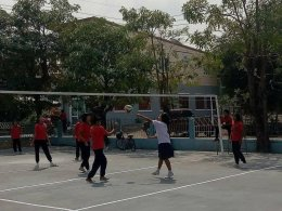 Ban Kham School  Yasothon