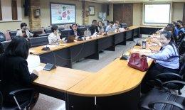 ส.พ.ส. ร่วมกับ สสจ.นครปฐม จัดประชุมคณะอนุกรรมการดำเนินงานสถานประกอบการปลอดบุหรี่ จังหวัดนครปฐม ครั้งที่ 2/2563