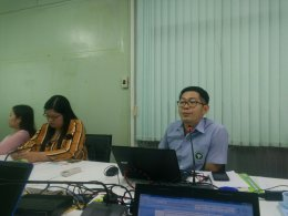 ประชุมปรึกษาหารือ พัฒนาสถานประกอบการปลอดบุหรี่ จังหวัดสระบุรี