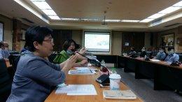 ส.พ.ส.ร่วมจัดประชุมอนุกรรมการดำเนินงานสถานประกอบการปลอดบุหรี่ นครปฐม