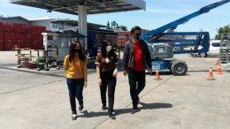 ทีมงาน ส.พ.ส. เข้าเยี่ยมบริษัทไทยน้ำทิพย์ จำกัด จังหวัดปทุมธานี