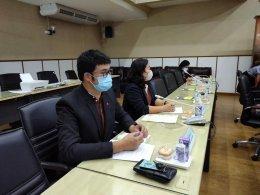 ส.พ.ส. ร่วมผลักดันการดำเนินงานพัฒนาสถานประกอบการปลอดบุหรี่ จังหวัดฉะเชิงเทรา