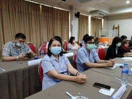 ส.พ.ส ร่วมผลักดัน ฉะเชิงเทราปลอดบุหรี่ ด้วยการบรูณาการเชิงพื้นที่เพื่อการพัฒนาสถานประกอบการปลอดบุหรี่
