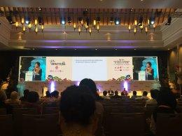 งานวิชาการ Asia Pacific Conference on Tobacco or Health (APACT)