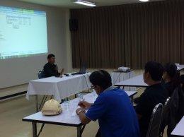 โครงการส่งเสริมสุขภาพ บริษัท น้ำมันพืชไทย จำกัด (มหาชน)