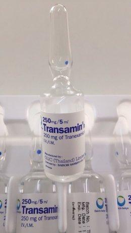 TRANSAMIN INJECTION