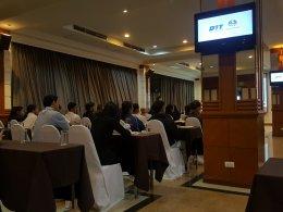"""ผู้จัดการมัน """"งานเสวนาศักยภาพและอนาคตตลาดมันสำปะหลังประเทศไทยเพื่อพัฒนาเกษตรกรไทยให้ก้าวไกลอย่างยั่งยืน"""""""