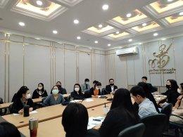 ประชุมคณะกรรมการดำเนินงานสถาบันวิจัยและพัฒนา ครั้งที่ 9(54)/2563