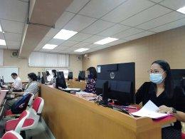 การอบรมเชิงปฏิบัติการ_งานระบบสารสนเทศด้านการวิจัย (R-System Plus)