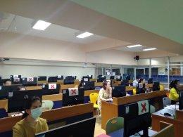 การอบรมเชิงปฏิบัติการการใช้งานระบบสารสนเทศด้านการวิจัย (R-System Plus)
