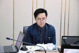 สถาบันวิจัยและพัฒนา เข้ารับการตรวจประเมินคุณภาพการศึกษาภายใน ตามระบบ SDU QA : Suan Dusit University Quality Assurance ประจำปีการศึกษา 2562 รอบ 12 เดือน