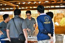 เดินทางเข้าดูงาน Chiangmai Life Construction (CLC) Visited Chiangmai Life Construction (CLC) event.