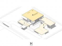 โครงการ บ้านพักอาศัยอุดรธานี