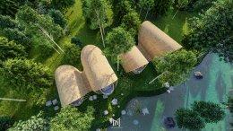 Homestay Bo Kluea, Nan Province