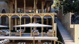 PROJECT:HOTEL SAMET
