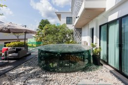 PROJECT:PRIVATE RESIDENT CHANTHABURI