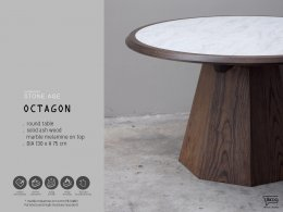 OCTAGON round table