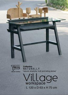 VILLAGE-black gallery