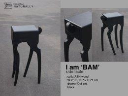I AM BAM