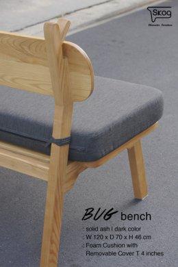 BUG bench