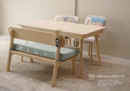 CUBE table