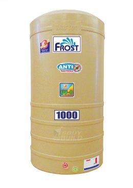 ถังเก็บน้ำ MARTON FROST รุ่น ต่อต้านแบตทีเรีย 750/1000/1500/2000