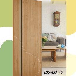 ประตูแบบนี้ เหมาะกับห้องแบบไหนดี