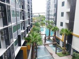 โครงการ S9 Condominium