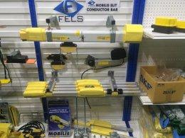 งานแสดงสินค้า Material Handling & Equipment 2016