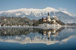 20 สถานที่ช่วงฤดูหนาว สวยจนทำให้แทบหยุดหายใจ
