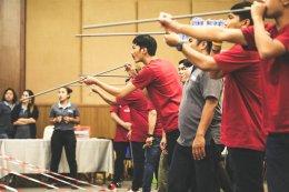 Siam Furukawa Team Building