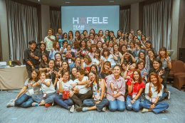 HAFELE Admin Sales & Finance Team