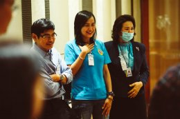 IRDP Team to Success