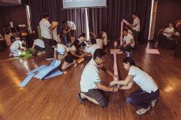 ITALTHAI Team Building