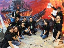 KBTG Team Retreat