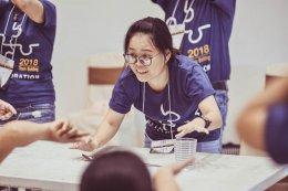 Nanyang NYTG Team Building