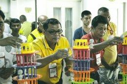 ไปรษณีย์ไทย Teamwork