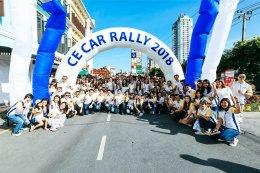 Samsung CE Rally